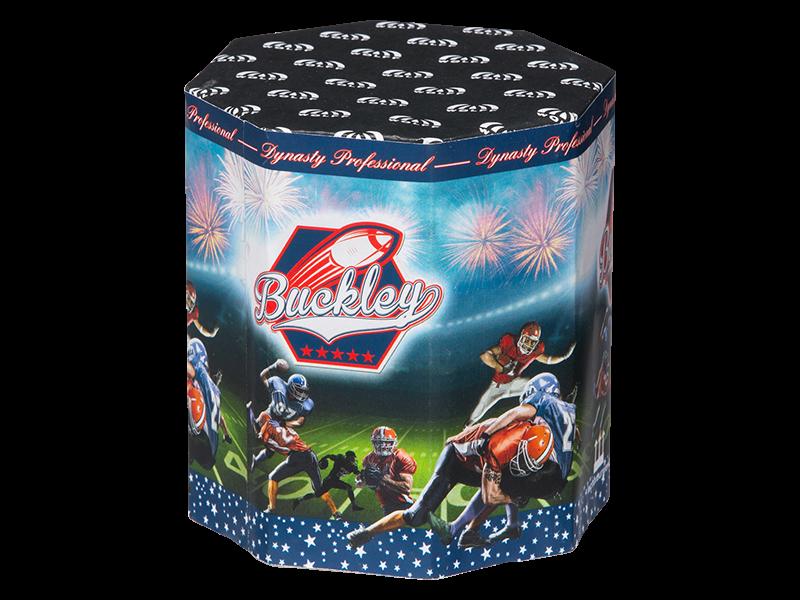 Buckley - Dynasty