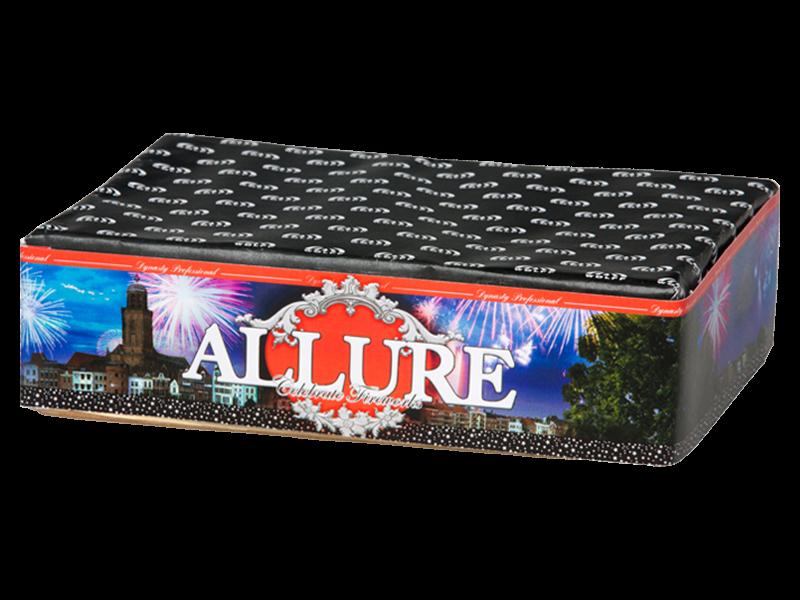 Allure - Dynasty