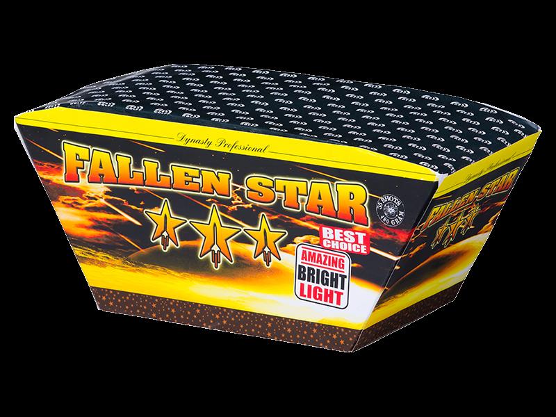 Fallen Star - Dynasty