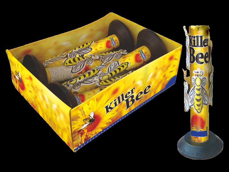 Killerbee Fontein