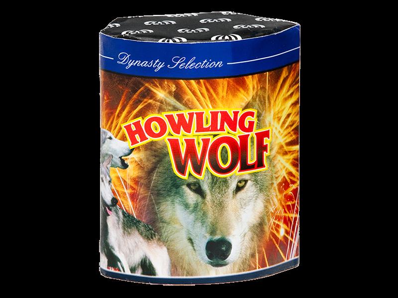 Howling Wolf - Dynasty
