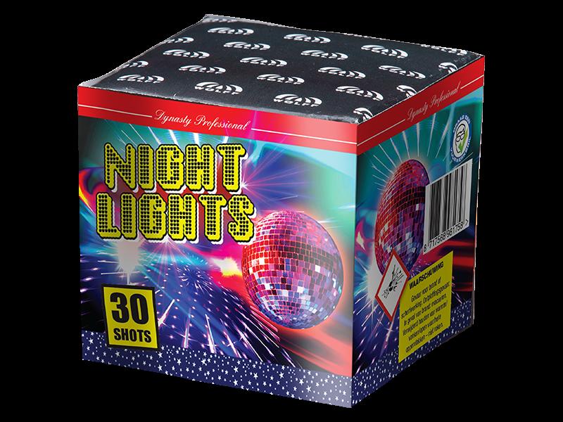 Night Lights - Dynasty