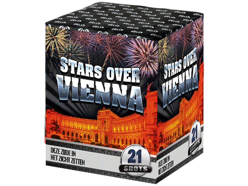Stars over Vienna - Dynasty