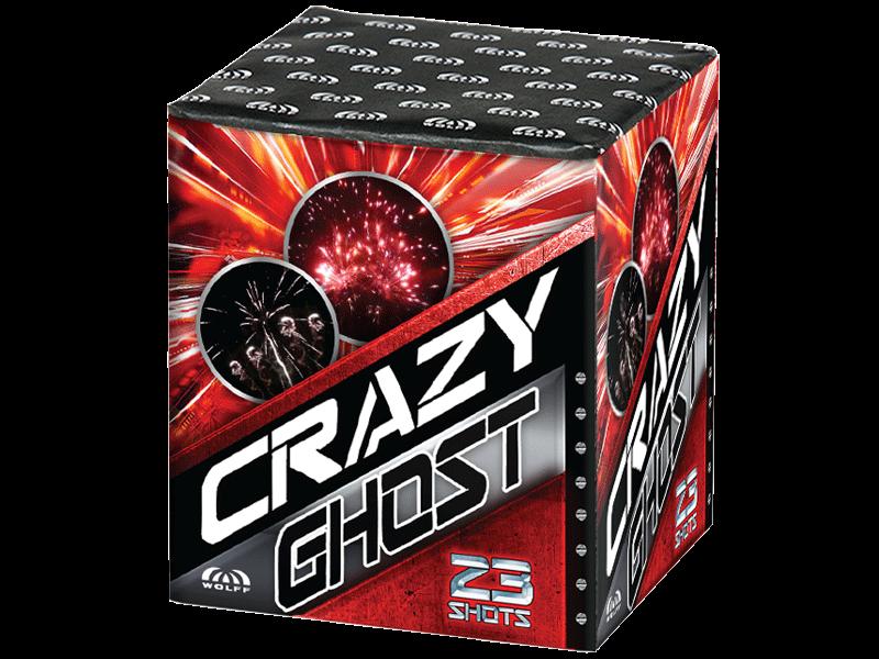 Crazy Ghost - Dynasty