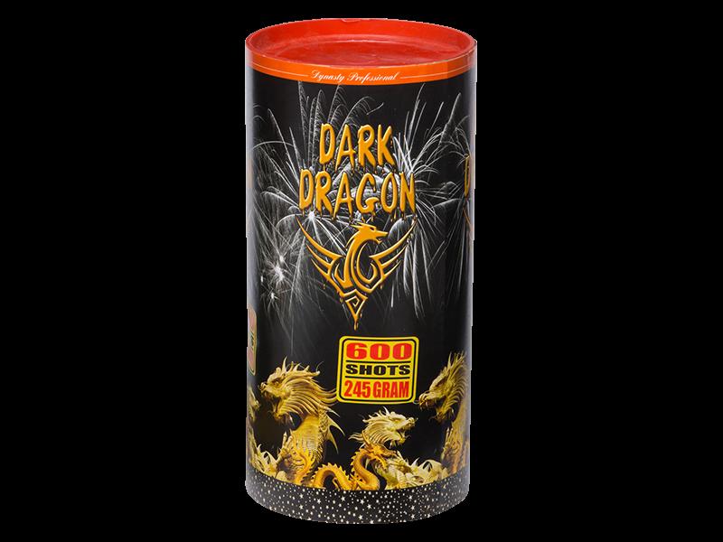 Dark Dragon - Dynasty