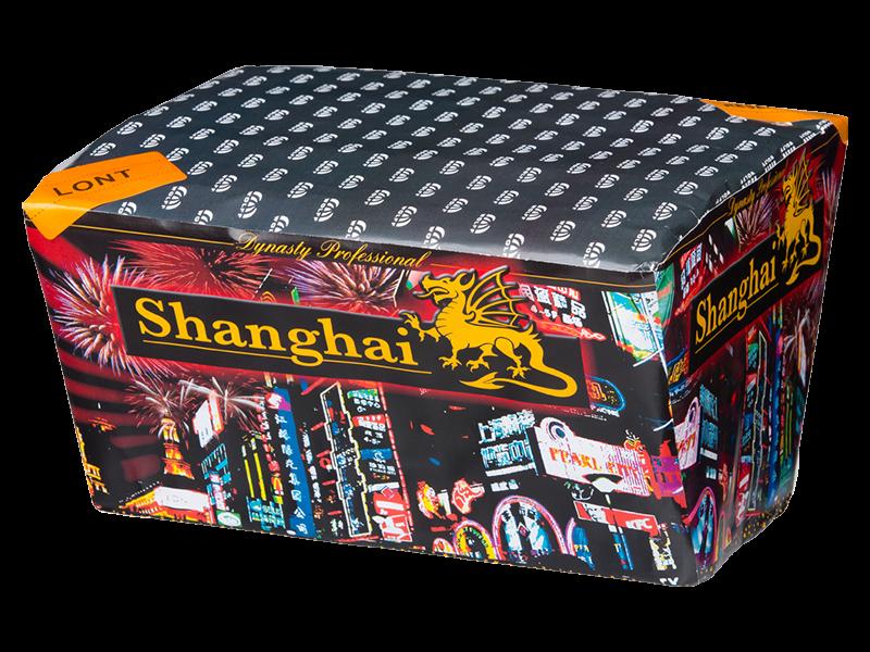 Shanghai - Dynasty