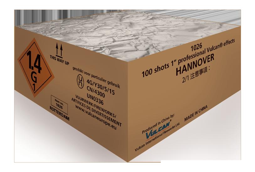 Hannover - Vulcan