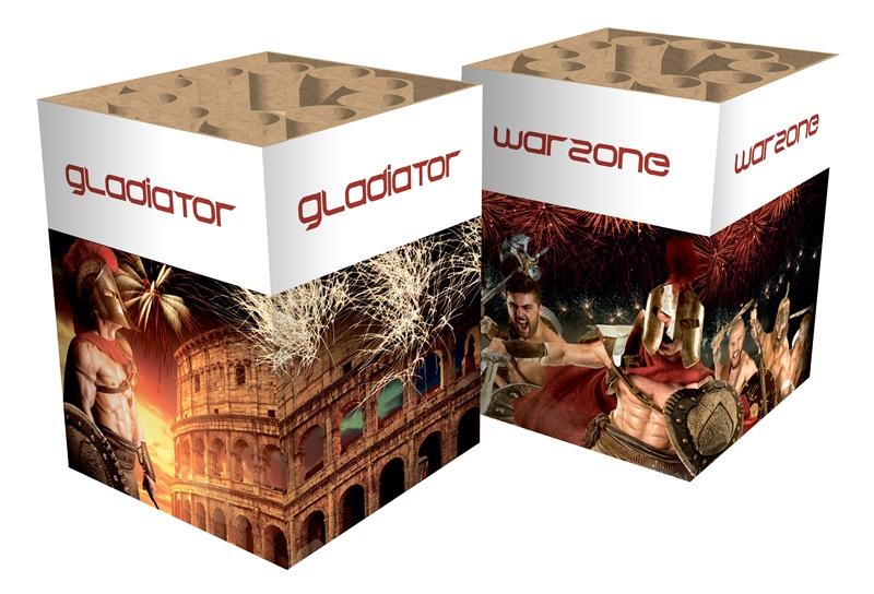 Gladiator - Warzone