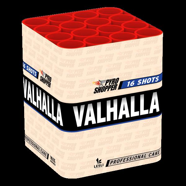 Valhalla - Pyroshopper