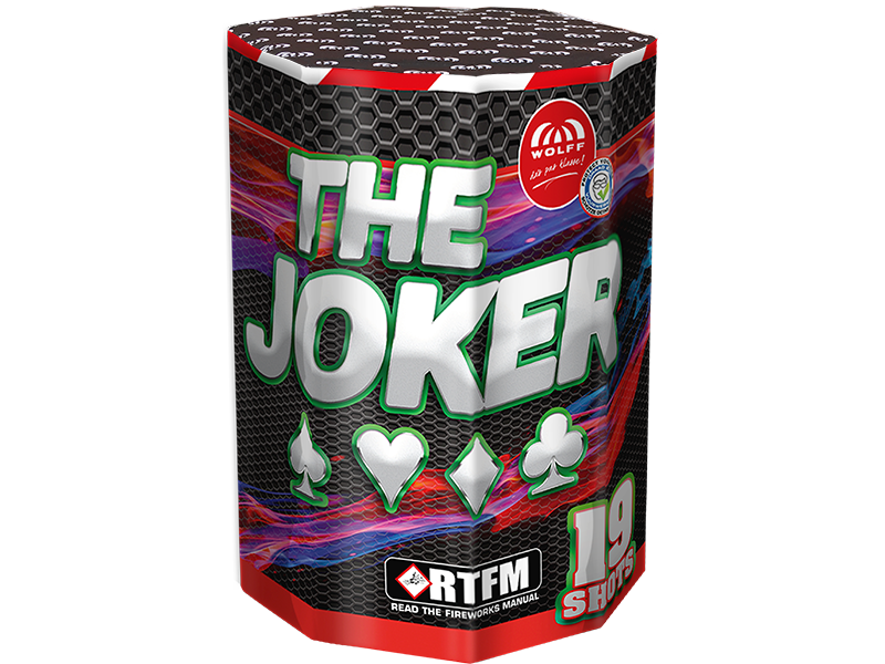 The Joker - Dynasty