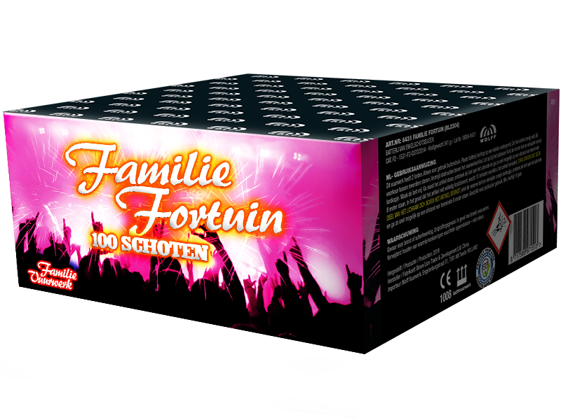 Family Fortuin