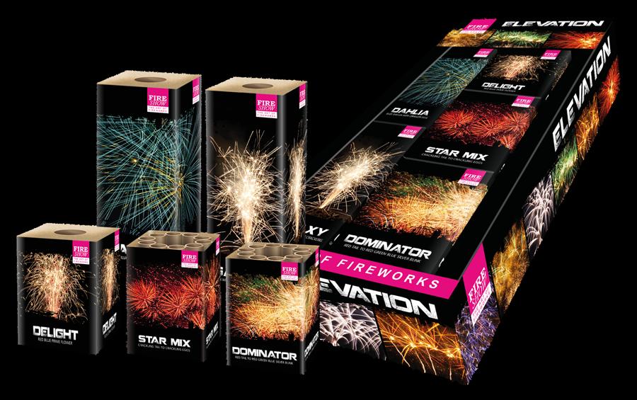 Elevation pakket