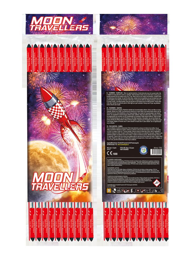 Moontraveller 2.0