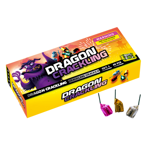 Dragon Crackling
