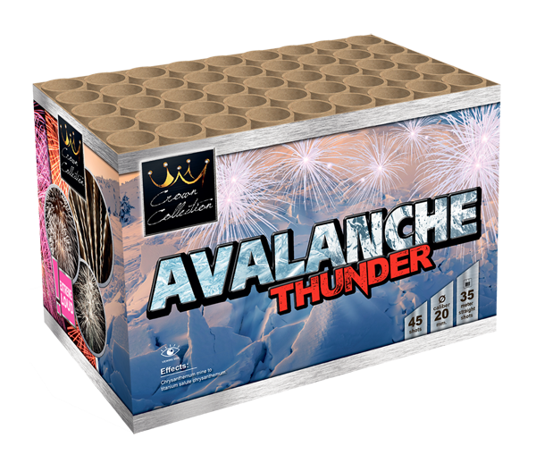 Avalanche Thunder