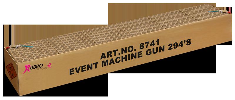 Machine Gun 294's
