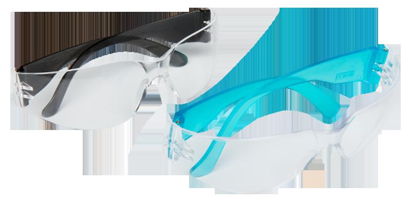 Veiligheidsbril Kinder --->