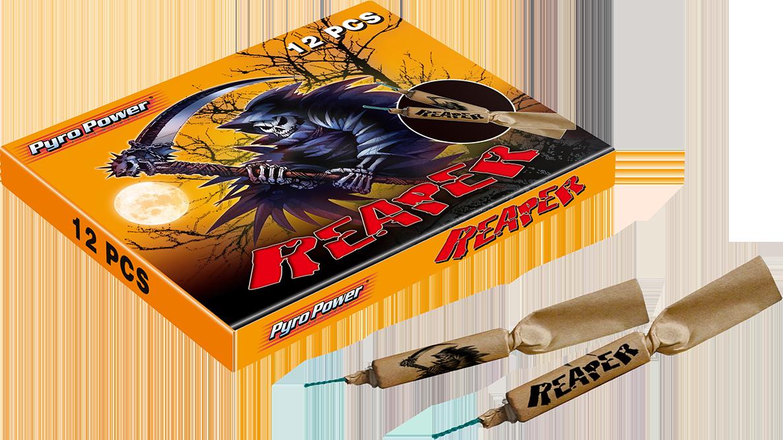 Reaper vlinder 12st