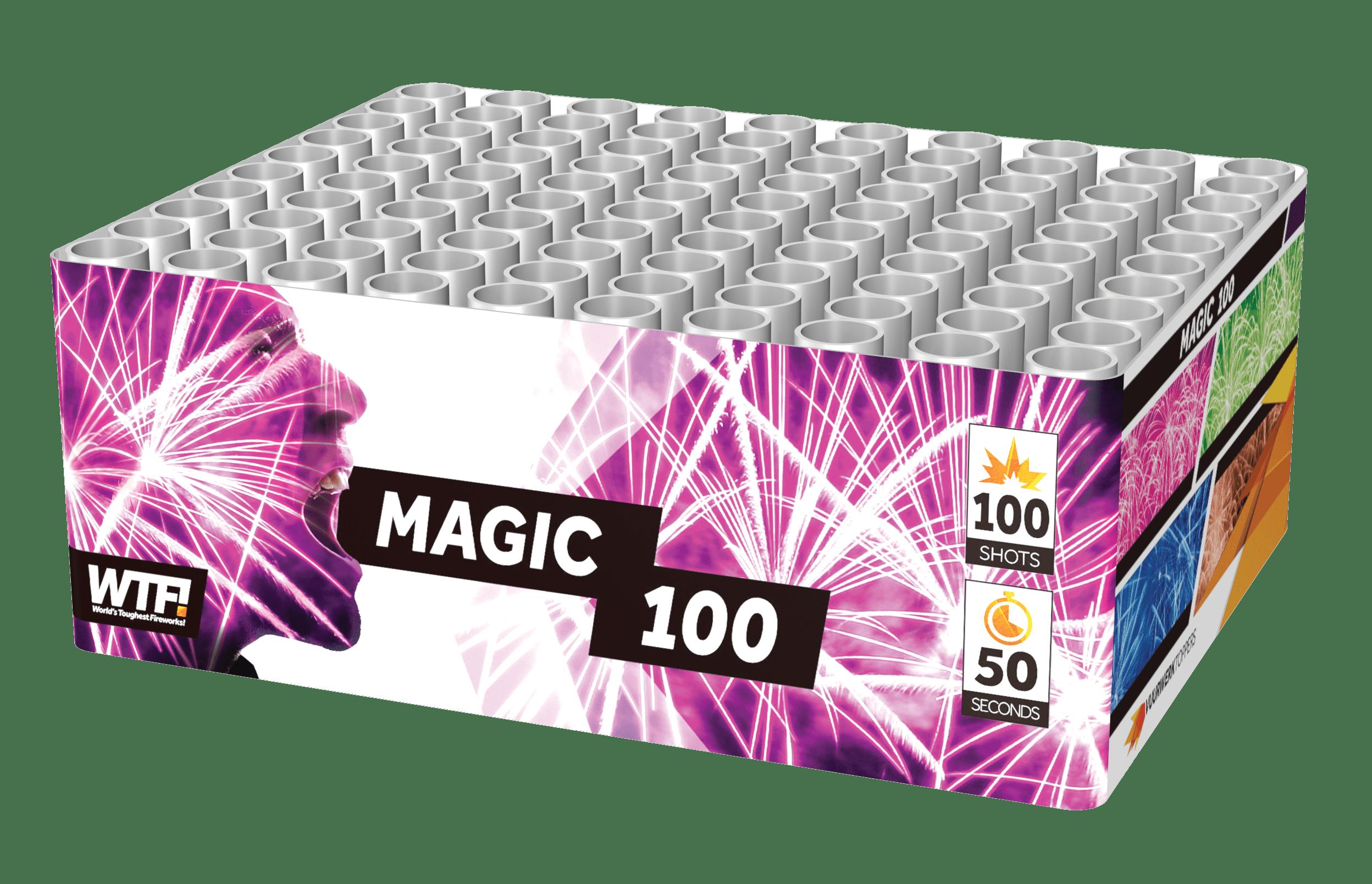 Magic 100
