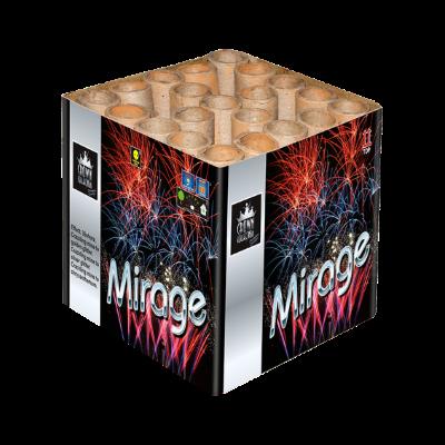 Mirage 36 shots