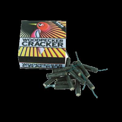 Woodpecker Cracker
