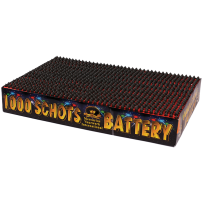 Super Big Battery 1000 schots