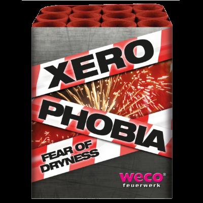 Xero Phobia