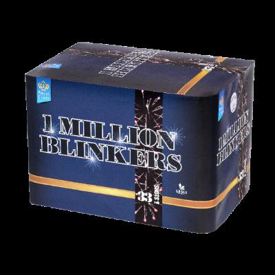 1 million blinkers