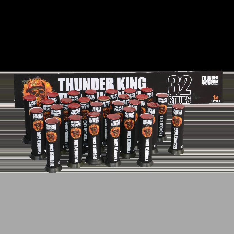 Thunderking Bigshopper 32st