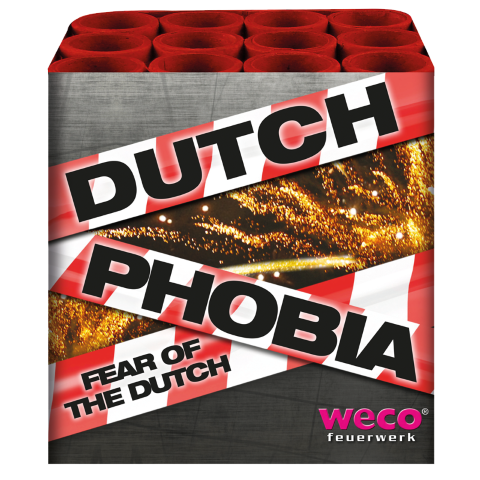 Dutch Phobia
