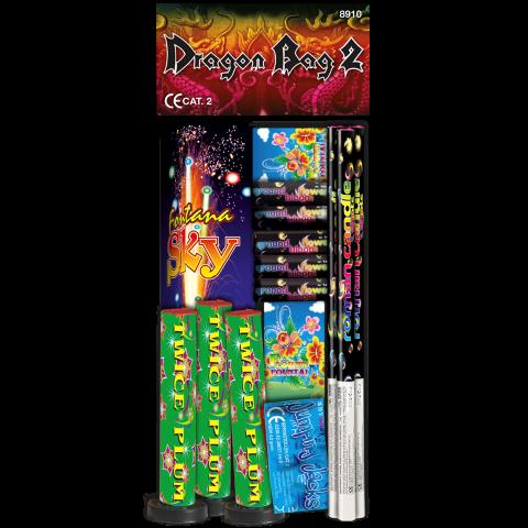 Dragon Bag 2
