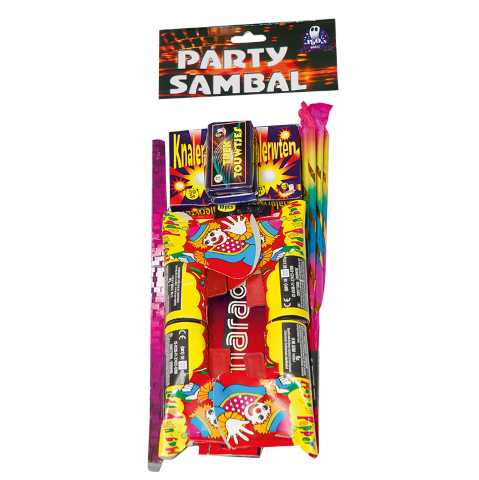 Party Sambal