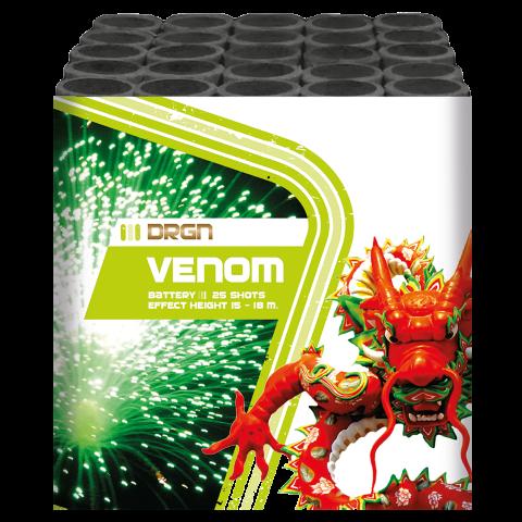 Venom DRGN