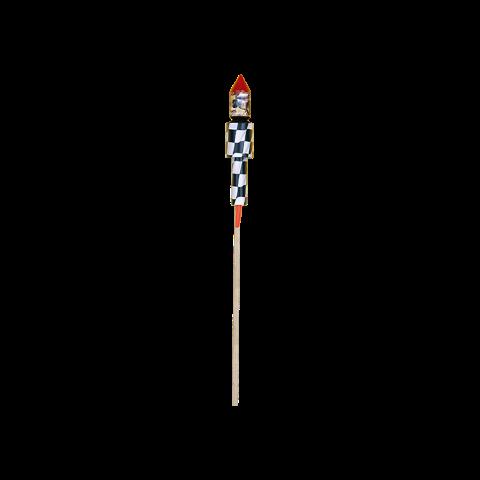 Formula 1 Rocket