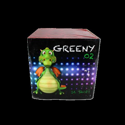 Greeny 2