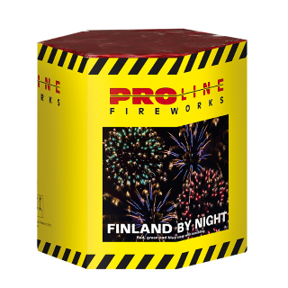 Finland by Night