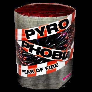 Pyro Phobia