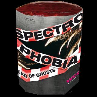 Spectro Phobia