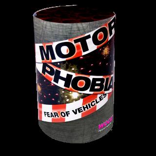 Motor Phobia