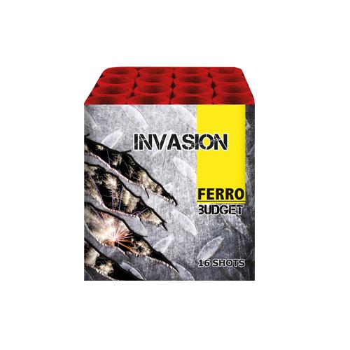 Ferro Invasion