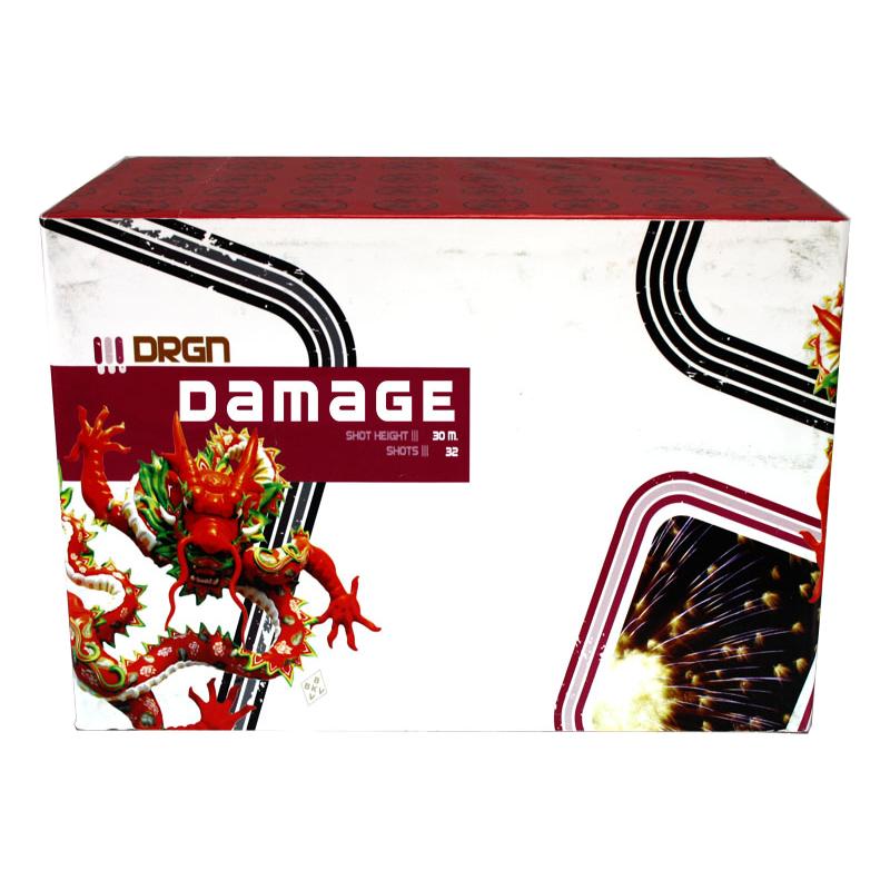 DRGN Damage