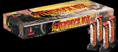 Aftershock box 20-pack