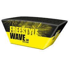 Freestyle Wave