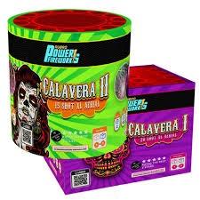 CALAVERA I + CALAVERA II