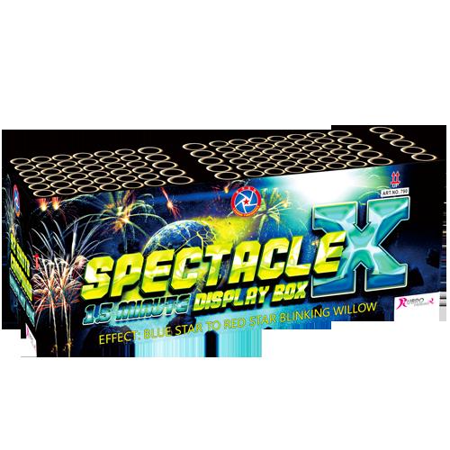 HEAVY LEGEND 1.5 MINUTE SPECTALE BOX