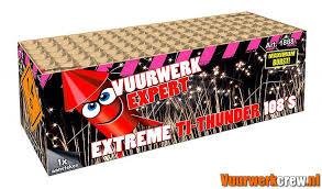 EXTREME TI THUNDER