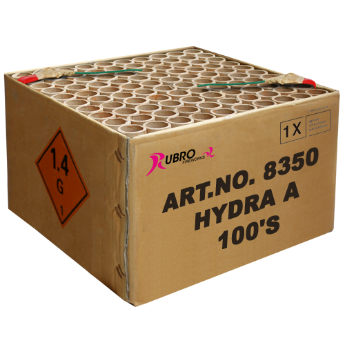 HYDRA BOX A