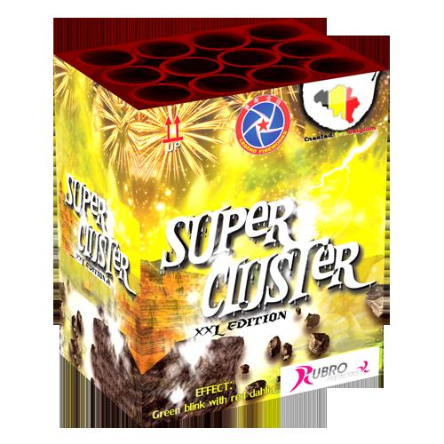 SUPER CLUSTER