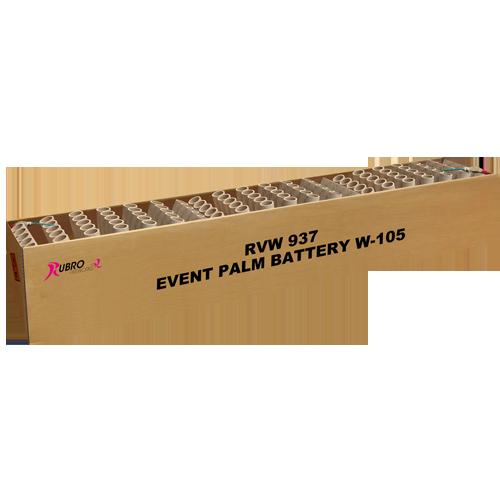 PALM BATTERY W-105
