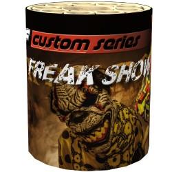 HFF Freakshow
